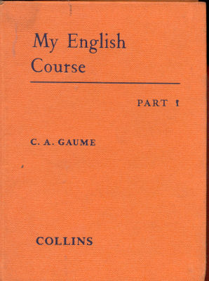 My english course - part 1