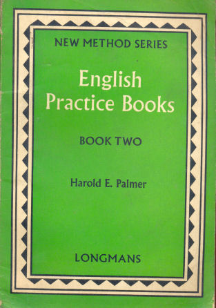English Practice books - Two