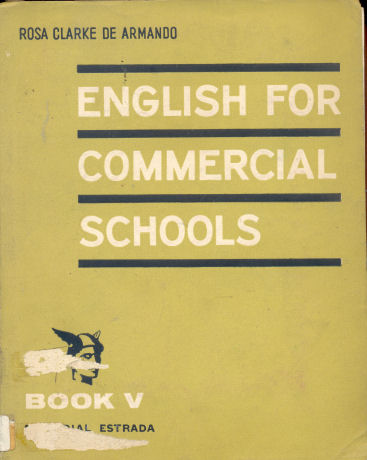 English for commercial schools - Book 5