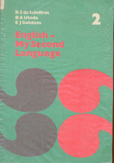 English - My second language 2