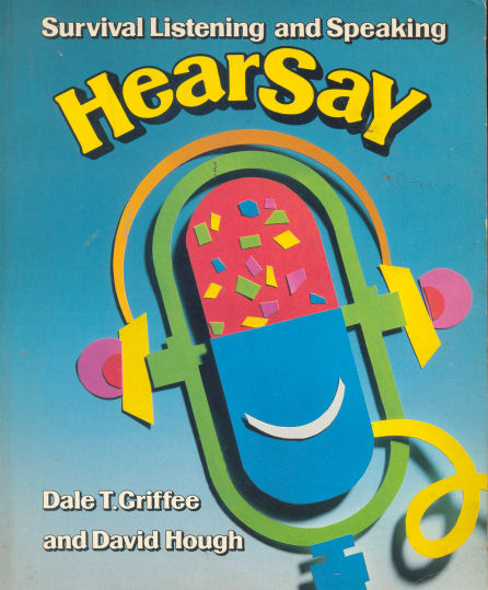 HearSay - Survival listening and speaking