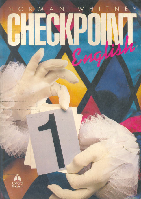 Checkpoint English 1