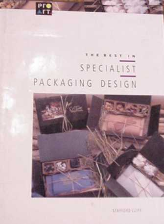 The best in especialist packaging design