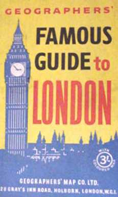 Famous guide to London