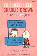 You need help Charlie Brown