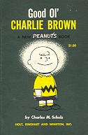 "Good oI"" Charlie Brown"