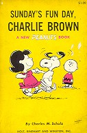 "Sunday""s fun day, Charlie Brown"