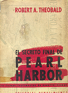 El secreto final de Pearl Harbor