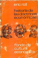 Historia de las doctrinas economicas