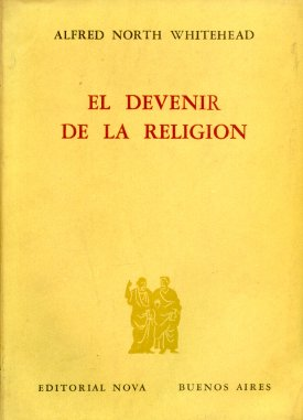 El devenir de la religion
