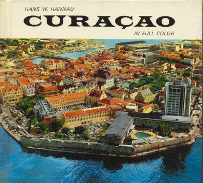 Curaçao in full color