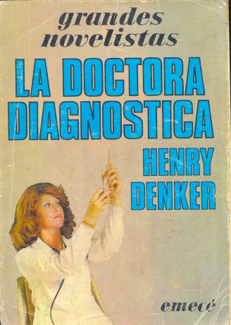 La doctora diagnostica