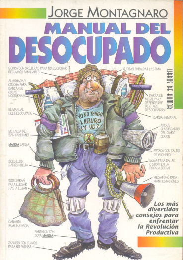 Manual del desocupado