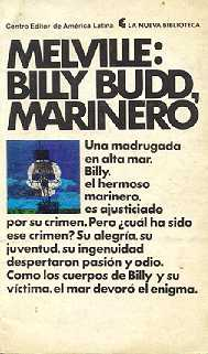 Billy Budd, Marinero