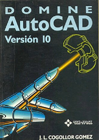 Domine autocad version 10