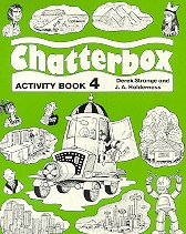 Chatterbox 4 Activity
