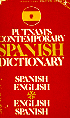 Putnams Contemporary Spanish Dictionary
