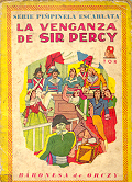 La venganza de Sir Percy