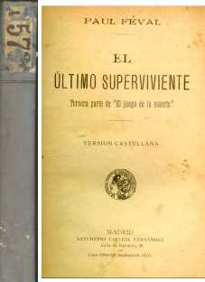 El ultimo superviviente