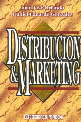 Distribucion y marketing