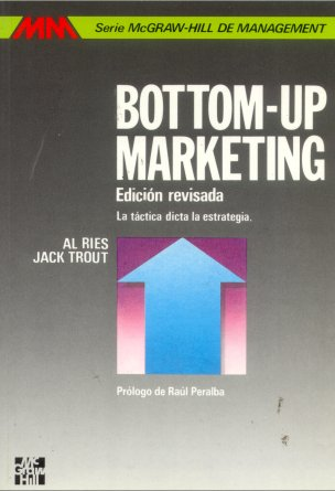 Bottom up marketing