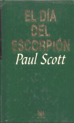El dia del escorpion