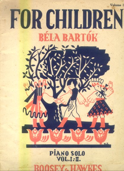 For children (volumen 2)