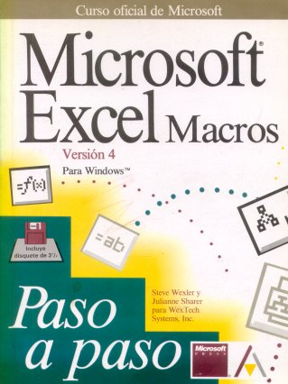 Microsoft excel macros version 4