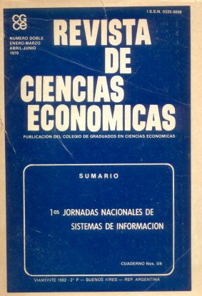 Revista de ciencias economicas