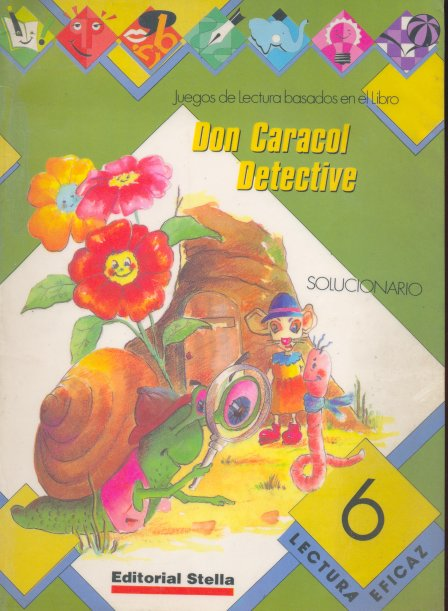 Don caracol detective