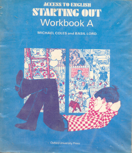 Access to english starting out - Workbook A