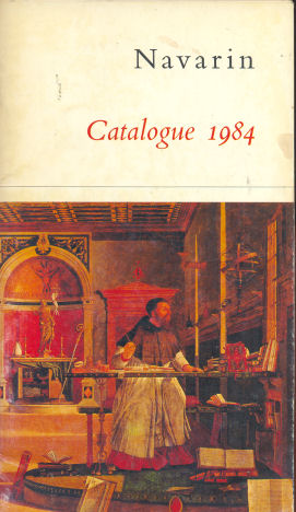 Catalogue 1984